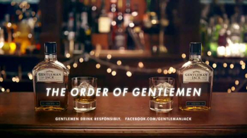 Jack Daniel's Gentleman Jack TV Spot, 'Twice is Better' - Thumbnail 9
