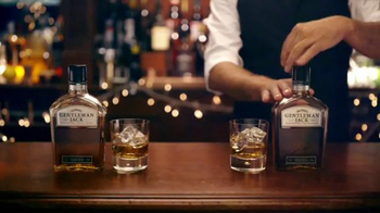 Jack Daniel\'s Gentleman Jack TV Spot, \'Twice is Better\'