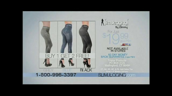 Slim Jeggings TV Spot, 'Most Comfortable Jeans' - Thumbnail 10