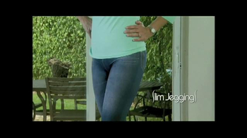 Slim Jeggings TV Spot, 'Most Comfortable Jeans' - Thumbnail 2