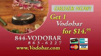 Vodobar TV Spot, 'Only 30 Seconds' - Thumbnail 10