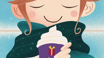 McDonald's McCafé White Chocolate TV Spot [Spanish] - Thumbnail 8