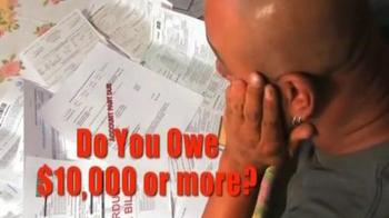 S&N Debt Solutions TV Spot, 'Resolve Your Debt' - Thumbnail 2