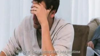S&N Debt Solutions TV Spot, 'Resolve Your Debt' - Thumbnail 4