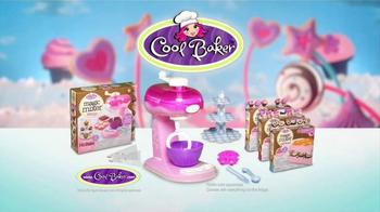 Cool Baker Magic Mixer Maker TV Spot, 'Delicious Treats' - Thumbnail 10