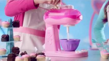 Cool Baker Magic Mixer Maker TV Spot, 'Delicious Treats' - Thumbnail 4