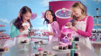 Cool Baker Magic Mixer Maker TV Spot, 'Delicious Treats' - Thumbnail 6