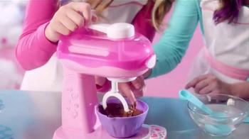 Cool Baker Magic Mixer Maker TV Spot, 'Delicious Treats' - Thumbnail 9