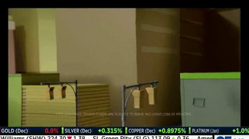 Financial Select Sector SPDR Fund TV Spot, 'Over 75 Financial Stocks' - Thumbnail 1