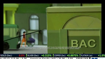 Financial Select Sector SPDR Fund TV Spot, 'Over 75 Financial Stocks' - Thumbnail 2