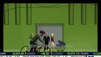 Financial Select Sector SPDR Fund TV Spot, 'Over 75 Financial Stocks' - Thumbnail 3