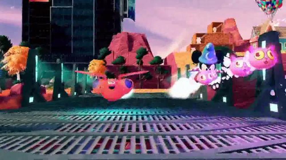 Disney Infinity Toy Box Starter Pack Tv Commercial