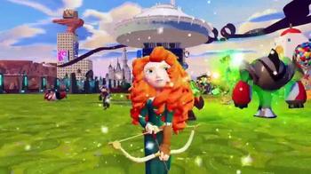 Disney Infinity: Toy Box Starter Pack TV Spot, 'Imagine' Song by Aerosmith - Thumbnail 4