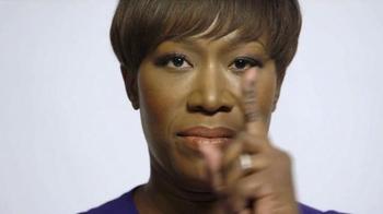 MSNBC 2014 Vote! TV Spot - Thumbnail 1