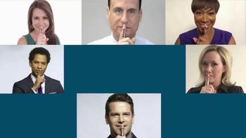 MSNBC 2014 Vote! TV Spot - Thumbnail 4