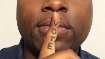 MSNBC 2014 Vote! TV Spot - Thumbnail 8