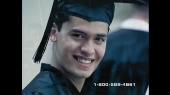 ITT Technical Institute TV Spot, 'Wilfredo Siliezar' [Spanish] - Thumbnail 7