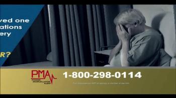 Power Morcellator Alert TV Spot, 'Call PMA Now' - Thumbnail 1