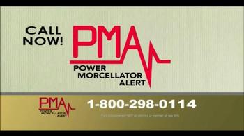 Power Morcellator Alert TV Spot, 'Call PMA Now' - Thumbnail 3