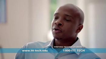 ITT Technical Institute TV Spot, 'Career Services Team' - Thumbnail 2