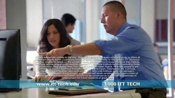 ITT Technical Institute TV Spot, 'Career Services Team' - Thumbnail 3