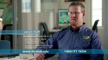 ITT Technical Institute TV Spot, 'Career Services Team' - Thumbnail 5