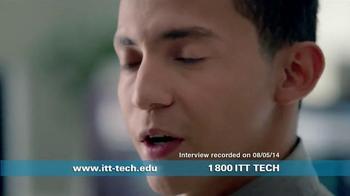 ITT Technical Institute TV Spot, 'Career Services Team' - Thumbnail 6