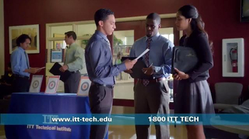 ITT Technical Institute TV Spot, 'Career Services Team' - Thumbnail 7