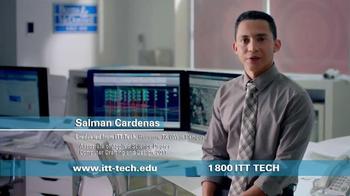 ITT Technical Institute TV Spot, 'Career Services Team' - Thumbnail 8