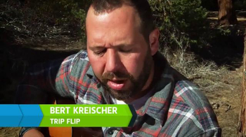 Discover the Forest TV Spot, 'When I'm in the Forest' Feat. Bert Kreischer - Thumbnail 2
