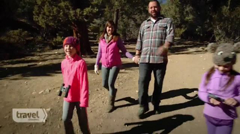 Discover the Forest TV Spot, 'When I'm in the Forest' Feat. Bert Kreischer - Thumbnail 3