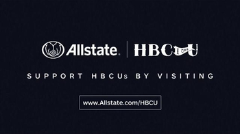 Allstate TV Spot, 'HBCU' - Thumbnail 10