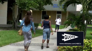 Allstate TV Spot, 'HBCU' - Thumbnail 5