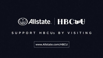 Allstate TV Spot, 'HBCU' - Thumbnail 9