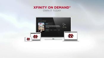 XFINITY On Demand TV Spot, '22 Jump Street' - Thumbnail 10