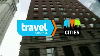 Explore Great Cities thumbnail