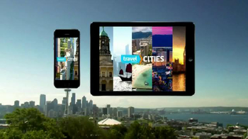 Travel Channel Cities App TV Spot, 'Explore Great Cities' - Thumbnail 3