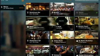 Travel Channel Cities App TV Spot, 'Explore Great Cities' - Thumbnail 5