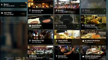 Travel Channel Cities App TV Spot, 'Explore Great Cities' - Thumbnail 6