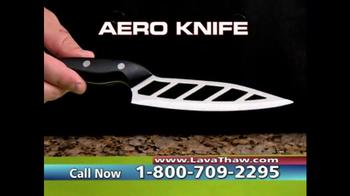 Lava Thaw TV Spot - Thumbnail 9