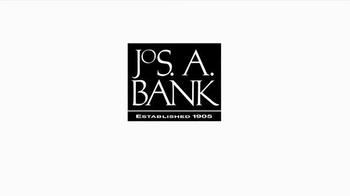 JoS. A. Bank TV Spot, 'October: 70% Off Wool Suits' - Thumbnail 1