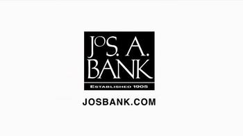 JoS. A. Bank TV Spot, 'October: 70% Off Wool Suits' - Thumbnail 10