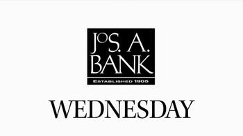 JoS. A. Bank TV Spot, 'October: 70% Off Wool Suits' - Thumbnail 2