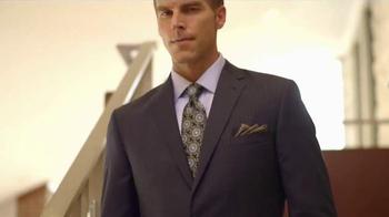 JoS. A. Bank TV Spot, 'October: 70% Off Wool Suits' - Thumbnail 5