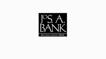 JoS. A. Bank TV Spot, 'October: 60% Off Sweaters' - Thumbnail 1