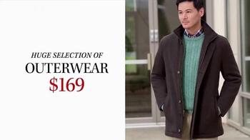 JoS. A. Bank TV Spot, 'October: 60% Off Sweaters' - Thumbnail 7