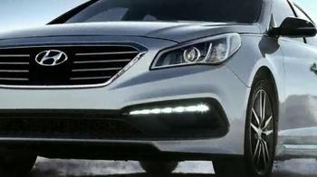 2015 Hyundai Sonata TV Spot, 'Rocket' - Thumbnail 5