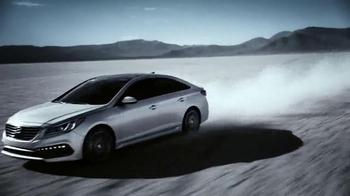2015 Hyundai Sonata TV Spot, 'Rocket' - Thumbnail 8