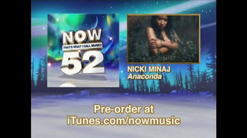 Now That's What I Call Music 52 TV Spot - Thumbnail 10