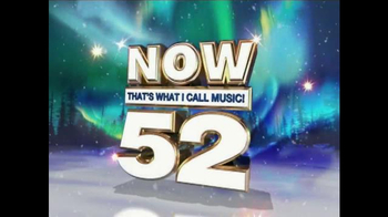 Now That's What I Call Music 52 TV Spot - Thumbnail 2